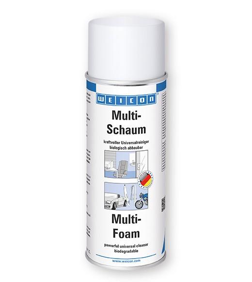 Weicon Multischaum Schaumreiniger 400 ml
