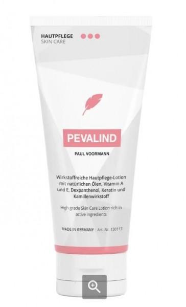 Pevalind Hautpflege-Lotion 100ml Tube PEVA
