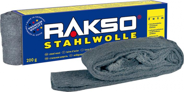 Stahlwolle