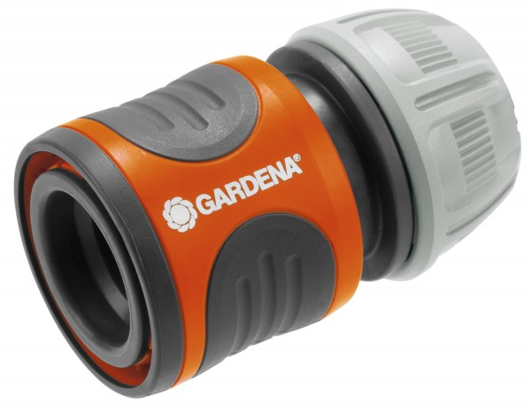 GARDENA Schlauchverbinder 13mm (1/2'')-15mm (5/8''), verpackt