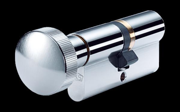 BKS Profil-Knaufzylinder