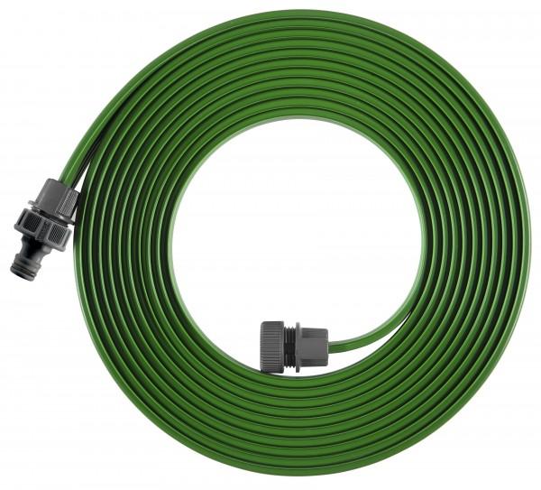 GARDENA Schlauch-Regner, grün, Länge 7,5 m
