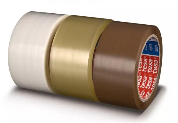 tesapack 4024 - Universal-Verpackungsklebeband 50mm x 66m