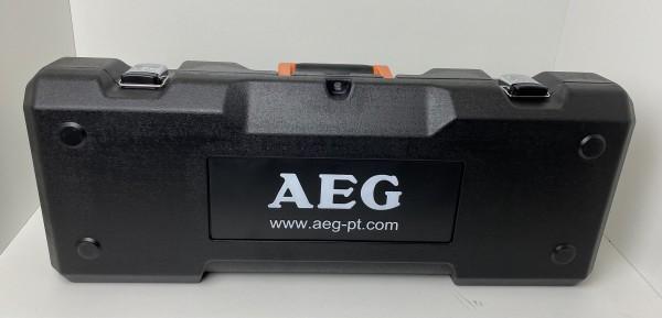 Werkzeugkoffer Aufbewahrungskoffer (Koffer von Säbelsäge US 1300 XE) OHNE MASCHINE!