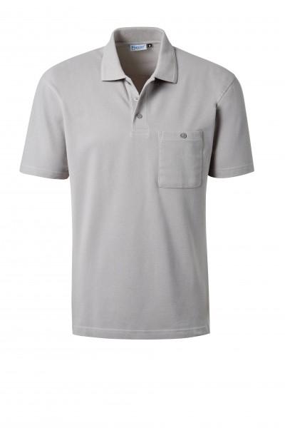 Polo-Shirt 2868 hellgrau