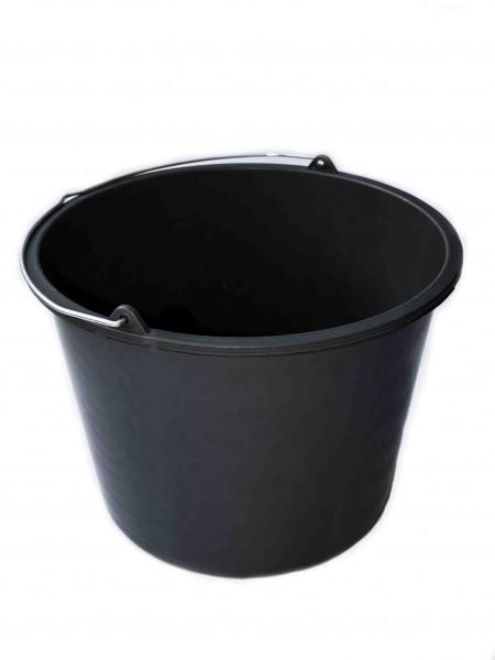 Baueimer (20 Liter) aus Kunststoff
