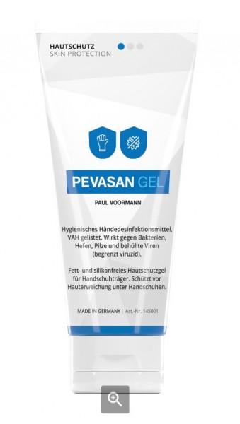Pevasan Hautschutz-Gel 100ml Tube PEVA