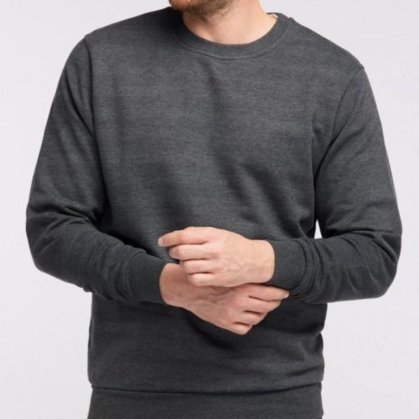 Sweatshirt Größe M Anthrazit 2662 Pionier