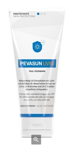 Pevasun Sonnenschutz-Creme 100ml Tube