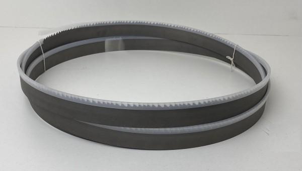 Bandsägeblatt 3180x27x0,9mm 4/6 HSSCo8 bi-alfa cobalt 10°