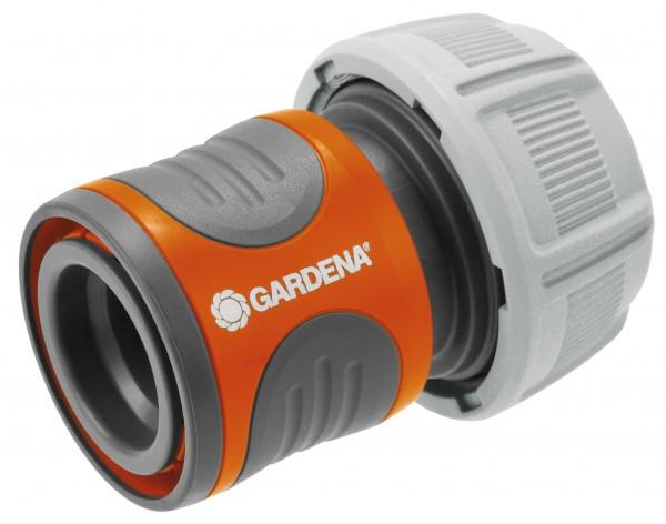 GARDENA Schlauchverbinder 19mm (3/4''), verpackt
