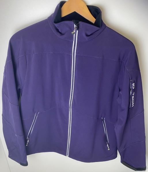 Softshell Jacke 47282 Damen lila Pionier Workwear